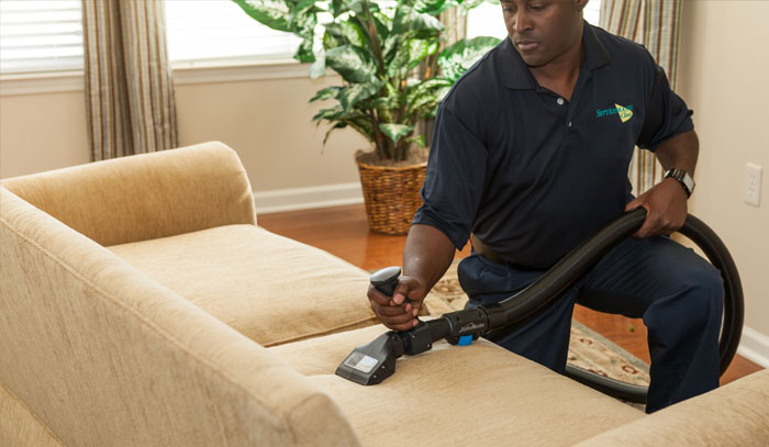 residential cleaning Greensburg PA
